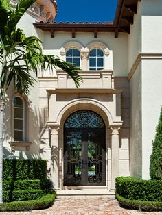 Addison Mizner architecture