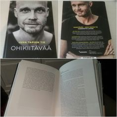 KULTTUURI. KIRJALLISUUS. 17.1.2017. Jaakko Heinimäki: JUHA TAPION TIE, OHIKIITÄVÄÄ – Kirja Tiivistelmä&ARVOSTELU Music Love, Love Life, Music Artists, Finland, Culture, Writing, Lifestyle, Reading, My Style