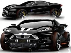 Oh yeah love this car - #BMW-Sport-Cars-X9-Concept #concept cars #fast cars: