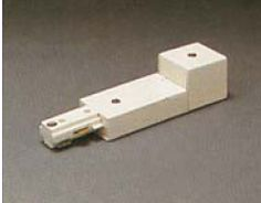 TR2128 End Power feed with Conduit  Item# TR2128  Regular price: $32.50  Sale price: $23.50