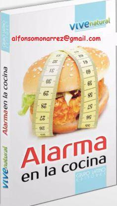 LIBROS DVDS CD-ROMS ENCICLOPEDIAS EDUCACIÓN PREESCOLAR PRIMARIA SECUNDARIA PREPARATORIA PROFESIONAL: ALARMA EN LA COCINA