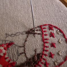 lavender girl embroidery pattern PDF by LiliPopo on Etsy