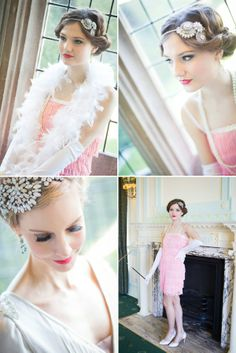 Brides-to-Be Makeup ~ Freelance Hair and Makeup
