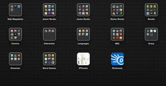 Creative ways to use iPads and iPods in the classroom.  I am getting those iPads!!!