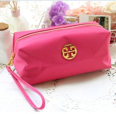 Korean cute lady waterproof cosmetic bag purse candy color ladies cosmetic bags #jewelry, #women, #men, #hats, #watches, #belts