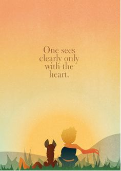 The Little Prince Little Prince ~ Movie Quote Poster by Gian Nicdao Cartoon Quotes, Movie Quotes, Life Quotes, Little Prince Quotes, The Little Prince, Disney Illustration, Illustrations, Motivational Quotes, Inspirational Quotes