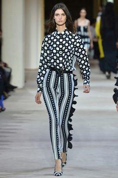 Emanuel Ungaro Haute Couture SS 2014