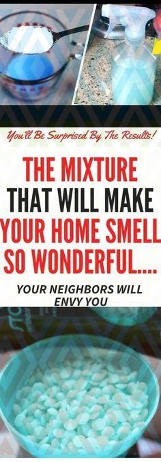 This Mixture That Will Make Your Home Smell so Wonderful - Healthy Women Health Tips For Women, Health Advice, Health And Beauty, Herbal Remedies, Home Remedies, Health Remedies, Natural Remedies, Healthy Tips, How To Stay Healthy