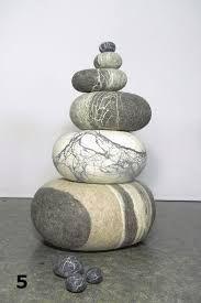Solid as a rock, soft as a pillow Felt Cushion, Felt Pillow, Nuno Felting, Needle Felting, Stone Rug, Felt Decorations, Felt Art, Felt Animals, Pebble Art