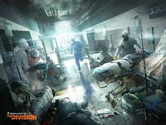 Nuevo video del Tom Clancy's: The Division - http://games.tecnogaming.com/2015/07/nuevo-video-del-tom-clancys-the-division/