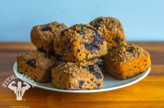 """""""HELP! I cooked too much quinoa and I hate throwing it away."""" Quinoa breakfast muffins are one of my favorite go-to recipes to incorporate leftover quinoa. Ver"""
