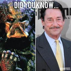 Peter Cullen was behind the Predator's voice in the '87 movie? Cullen is most famous for voicing Optimus Prime. And now you know and knowing....... #petercullen #predator #optimusprime #voice #voiceactor #predators #transformers #transformersg1 #thelastknight #avp #aliencovenant #alien #aliens #thepredator #shaneblack #michaelbay #johnmctiernan