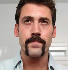 111 Best Moustache Styles - Mustache and Beard Cool Mustaches, Handlebar Mustache, Mustache Styles, Exfoliant, Pores, Upper Lip, Traditional Looks
