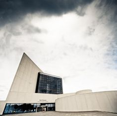 AD Classics: JFK Presidential Library / I.M. Pei   ArchDaily