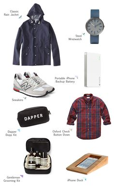 Gift Guide for Him | The Practical Guy