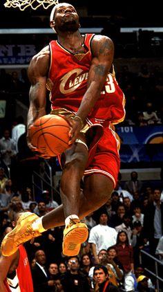 (3) Basketball | Tumblr-Lebron James