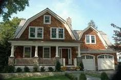 1000 ideas about gambrel on pinterest gambrel roof for Dutch colonial garage plans
