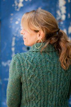Ravelry: Collins pattern by Thea Colman