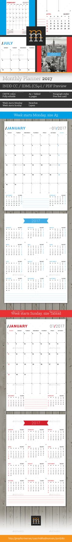 Indesign Calendar Template Create An Indesign Calendar With