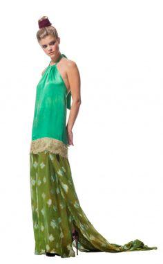 Martha Rey- the la Boheme marca Plataforma K 2014 Endless Summer /Eterno Verano @Larevista Actual @Revista Fucsia #Plataformak #pk2014 #marcaydiseñadores