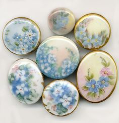 vintage sewing buttons - Google Search