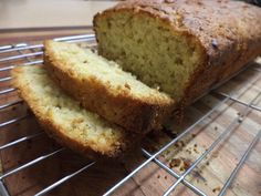 Banana Bread, a great South African favourite