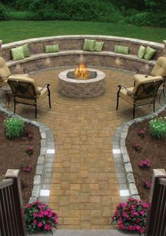 Amazing 45 Most Popular Backyard Paver Patio Design Ideas 2019 42