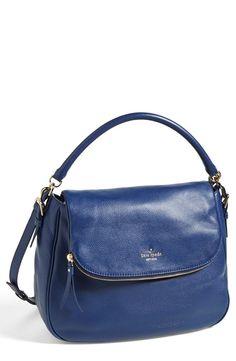 'cobble hill - devin' satchel