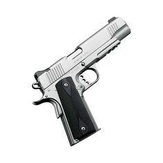 Kimber Stainless TLE/RL II .45ACP Pistol - 7rd-alt3 3200140