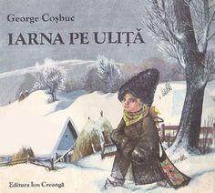 Felicia Avram-Andrasiu - Iarna pe ulita