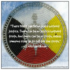 Rise up and tell the truth.  Facebook.com/Limon.Fine.Art