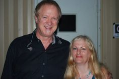 Me and Lee Loughnane of the band Chicago, backstage Coney Island, Brooklyn, NY August 2013 Chicago The Band, August 2013, Coney Island, Backstage, Brooklyn, Bands, My Favorite Things, People, Band