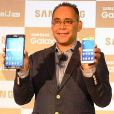 Samsung launches Galaxy J2 2016 and J Max in India