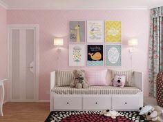 0Facebook 0Pinterest 0Twitter0Çocuklarınızın yaşadığı alanları daha eğlenceli, daha kullanışlı ve daha ferah bir görünüme kavuşturmak için kullanacağınız mobilya ve aksesuar ürünleri ile birbirinden güzel çocuk odası dekorasyonları elde edebilirsiniz. Vintage görünümlü, çiçek desenli perdeler, üç boyutlu halılar, divan yataklar, puflu koltuklar, duvara monte edilen masalar, kullanışlı dolaplar, makyaj masası, rengarenk oyuncaklardan oluşan resimlerde yer alan