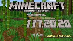 Download Minecraft PE 1.17.20.20 for Android | Beta Minecraft Pe, Texture Packs, Android, 1, Log Projects