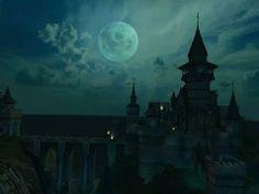 The Elder's Castle