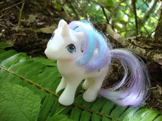 MLP Baby Unicorn Glory by MyPalPeppy on Etsy, $6.00