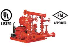 UL/FM Approved Fire Pump sets designed and engineered for tactical fire fighting. Visit Aline Pumps for FM Approved Fire Pumps Packages.