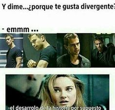 #frases #graciosas #divergente