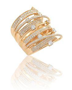 #new #midnightrose #rings #liali #jewellery
