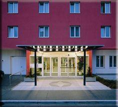 Arion Cityhotel & Appartements, Vienna