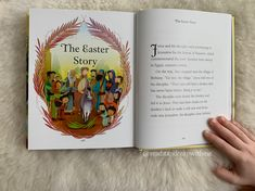 Illustrated Bible St