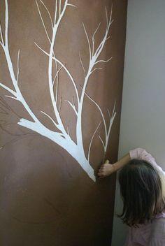 naturesystems: Rýnovice - Sgrafita v hliněných omítkách Sunday, Home Decor, Domingo, Decoration Home, Room Decor, Home Interior Design, Home Decoration, Interior Design