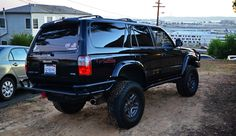 What did you do to your 3rd gen today? - Page 787 - Toyota 4Runner Forum - Largest 4Runner Forum