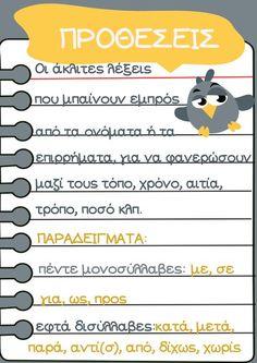 Αλληλογραφία - stela - Outlook Adhd Activities, Language Activities, Greek Language, Speech And Language, School Lessons, Lessons For Kids, Learn Greek, School Themes, Elementary Education