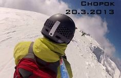 Chopok 20.3.2013