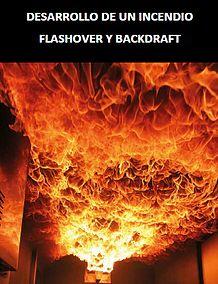 flashover y backdraft