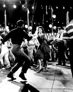 """Sophia Loren in """"Houseboat"""""""