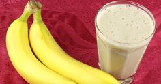 Banana Thickshake