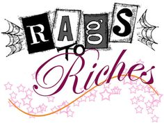 Rags to Riches | Shedding Light on the Pathway Leading to True Life